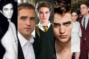 Robert Pattinson kończy dziś... 30 lat! (ZDJĘCIA)