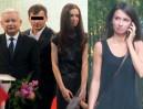 Znajomi życzą Kaczyńskiej szybkiego rozwodu.
