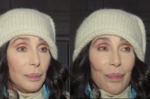 """Cher krytykuje Trumpa: """"Nie płakałam po wyborach, byłam po prostu zła"""""""