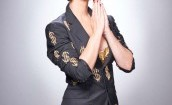 Katy Perry pozuje dla