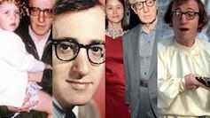 Reżyser, aktor i pedofil: Woody Allen skończył 80 lat (ZDJĘCIA)