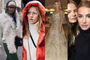 Szafiarki na tygodniu mody: Maffashion czy Jessica Mercedes? (ZDJĘCIA)