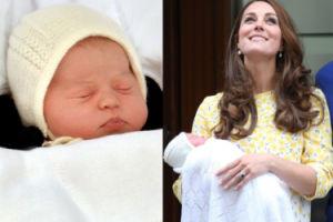Kate i William WYBRALI IMIĘ DLA CÓRKI!
