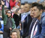 """Lewandowski: """"Mówię do brzucha Ani. Wiem, że już dziecko słyszy"""""""