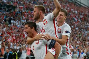 """Lewandowski o karnym Błaszczykowskiego: """"Dziś ta porażka wciąż boli. Kuby nie trzeba było pocieszać"""""""