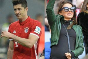 """Lewandowski o ciąży Ani: """"Czuje się dobrze, przecież to nie choroba! Widać, że nie ma większych problemów"""""""