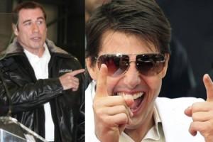 Tom Cruise i John Travolta będą reklamować scjentologów?