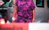 Tina Turner przyłapana w Zurychu!
