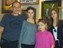 Kukiz pochwalił się zdjęciem z córkami! (FOTO)