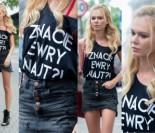 """Alicja Ruchała pyta: Znacie """"Ewry najt""""? (ZDJĘCIA)"""