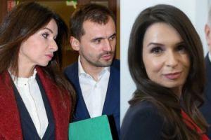 Kaczyńska uratowała majątek przed mężem. 6 lat temu podpisali intercyzę