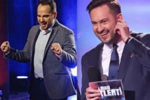 """Pierwszy odcinek nowego """"Mam Talent"""": Egurrola ściska jajko, Prokop udaje chomika..."""