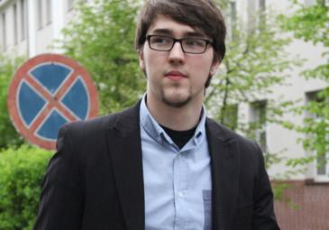 """Waśniewski przyleciał na zeznania! """"Mam nadzieję, że wyrok zapadnie szybko"""""""