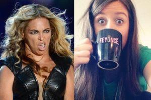 Beyonce pozywa fanów za... kubki! Chce ZAKAZAĆ ICH SPRZEDAŻY!