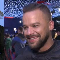 """Piróg: """"Jeżeli Leo dostanie Oscara, to o kim będą memy? One mnie bawią"""""""