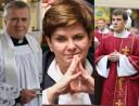 """Proboszcz z """"Plebanii"""" radzi synowi premier: """"Gdybym był kapłanem i synem pani Szydło, powiedziałbym: MAMO, NIE KŁAM"""""""""""