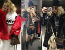 Córka Kasi Kowalskiej chwali się kolekcją torebek od Louis Vuitton (ZDJĘCIA)