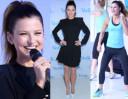 Lewandowska reklamuje maszynki do golenia: elegancko i sportowo (ZDJĘCIA)