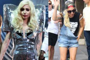 """Lady Gaga tęskni za """"zwykłymi ludźmi"""". """"Śledzenie mnie jest legalne, nie mogę nawet wezwać policji"""""""