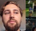 """YouTuber parodiuje film, śmiejąc się z polskich imigrantów: """"Polacy Robacy? NO CHYBA NIE KOZACY"""""""