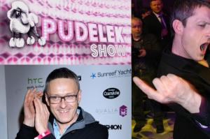 """Dziś w Pudelek Show: Jacek Poniedziałek będzie pierwszym gejem w """"Tańcu z gwiazdami""""?"""