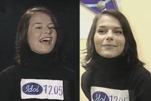 """Sykut śpiewa na castingu do """"Idola""""! TAK ZACZYNAŁA"""