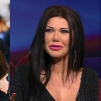 """Węgrowska: """"Po alkoholu włącza mi się zazdrość, widzę same kobiety, które chcą mi zabrać Maćka"""""""