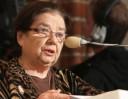 """Babcia Józia z """"Plebanii"""" krytykuje protesty w obronie sądów: """"To tylko słowa, OSTATNI RUCH ROZDEPTANEGO ROBAKA!"""""""