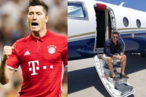 """Lewandowski zarabia ponad 270 TYSIĘCY złotych dziennie! """"Został najlepiej opłacanym piłkarzem Bundesligi"""""""