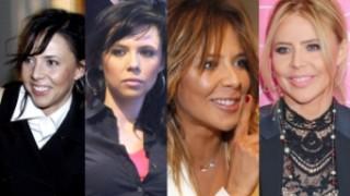 Jak się zmieniała twarz Mai Sablewskiej... (ZDJĘCIA)