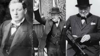 Dziś mija 50. rocznica śmierci Winstona Churchilla! (DUŻO ZDJĘĆ)