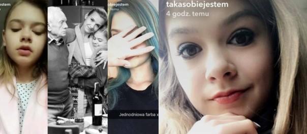 """Julia Wróblewska nie poszła na pogrzeb Pyrkosza, bo... FARBOWAŁA WŁOSY! """"Nie mogę iść, bo tak leje, a ja mam maturę niedługo..."""""""