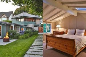 DiCaprio sprzedał dom w Malibu! ZA 17 MILIONÓW!