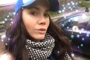 Olga Bołądź ma nową fryzurę
