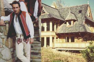 Karpiel-Bułecka wybudował dom dla Krupińskiej! (ZDJĘCIA)