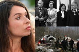 """Marta Kaczyńska popiera ekshumacje: """"Prokuratura Krajowa MA OBOWIĄZEK OTWARCIA ZWŁOK ofiar katastrofy!"""""""