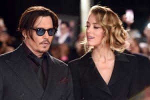 Z OSTATNIEJ CHWILI: Depp i Heard oficjalnie się rozwiedli! Amber dostanie… 10 MILIONÓW!