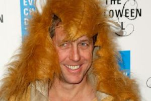 """Hugh Grant: """"Podnieca mnie granie scen erotycznych w filmach"""""""