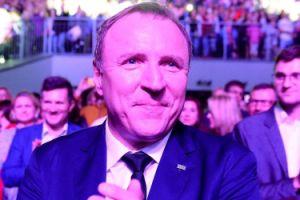 """TVP o wypadku Kurskiego: """"Auto wykonywało prawidłowy manewr, PREZES NIE UCIEKŁ DO LASU"""""""
