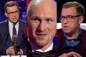 """Orłoś wspomina roast """"Diablo"""" Włodarczyka: """"Zostałem wrobiony przez Wojewódzkiego. Mówił, że to delikatny programik!"""""""