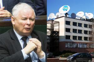 """TVN ma zapłacić skarbówce 110 MILIONÓW złotych! """"Kaczyński chciał przejąć TVN24, ale ostatecznie usłyszał """"nie"""""""""""
