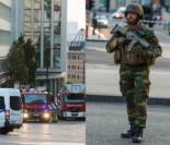 Z ostatniej chwili: WYBUCH NA DWORCU W BRUKSELI! Policja zastrzeliła zamachowca