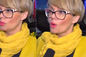 """Marczuk o Ukraińcach: """"Chcą być wolni, chcą być w Europie!"""""""