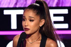 Ariana Grande zagra w Manchesterze już w niedzielę!