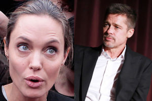 """Brad jest wściekły na Jolie o wywiad w """"Vanity Fair""""? """"To zaskakujące, że Angelina POSŁUGUJE SIĘ DZIEĆMI, żeby sobie pomóc"""""""