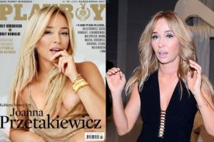 """Przetakiewicz zarobiła na sesji w """"Playboyu""""…. PÓŁ MILIONA ZŁOTYCH! Było warto?"""