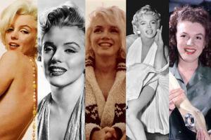 90 lat temu urodziła się Marilyn Monroe (ZDJĘCIA)