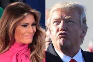 """Melania Trump o seksie z Donaldem. """"Kochamy się nawet częściej, niż codziennie!"""""""