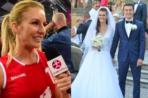 """Ula Radwańska o ślubie siostry: """"Wciąż nim żyjemy. To było wydarzenie roku!"""""""