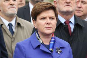 """SZYDŁO PODA SIĘ DO DYMISJI? Zastąpić ma ją Kaczyński! """"Beata jest posprzątana, jej już nie ma"""""""